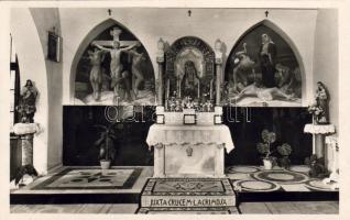 Budapest II. Golgotai kápolna