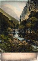 Baile Herculane, valley, Herkulesfürdő, Cserna-völgy