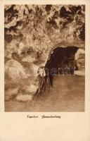 Tapolca, Tavas barlang