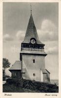 Miskolc, Avasi torony