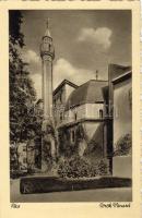 Pécs, Török Minaret