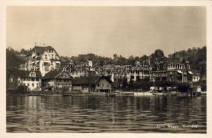 Weggis, Unterdorf