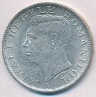Románia 1944. 500L Ag Romania 1944. 500 Lei Ag