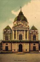 Pécs, Nemzeti Színház, kiadja Weidinger utóda Domján J.