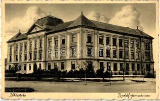 Békéscsaba, Rudolf gimnázium