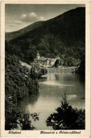Lillafüred, Hámori tó, Palota szálló