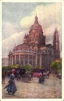 Budapest V. Bazilika, B.K.W.I. 280/21. s: Götzinger