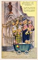 Brussels, Bruxelles; Manneken Pis, No. 31. humour