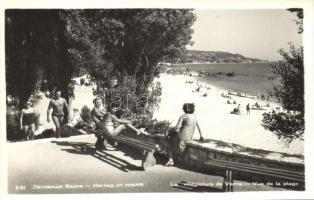 Varna, Plage / beach, holiday