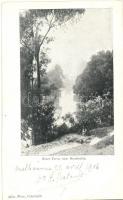 Healesvilla, River Yarra