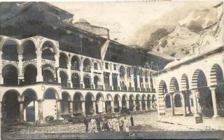 Rila, Monastery