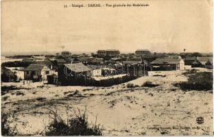 Dakar, Madeleines