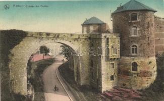 Namur, Chateau des Comtes / castle