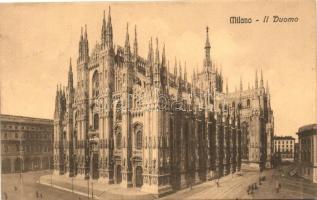 Milano, Il duomo / cathedral