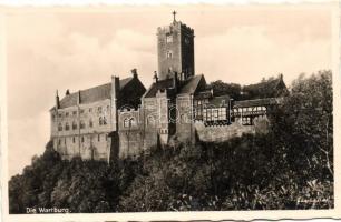 Eisenach, Wartburg / castle