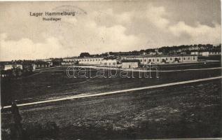Hammelburg, Nordlager / barracks