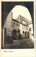 Passau, Oberhaus Arkaden