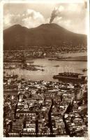 Naples, Napoli; S. Martino