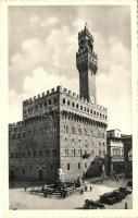 Firenze, Old Palace of Signory