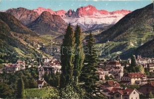 Bolzano, Gries; Passegiata Guncina
