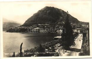 Lugano, Monte St. Salvatore, Paradiso