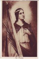 St. Ursula, Szent Orsolya