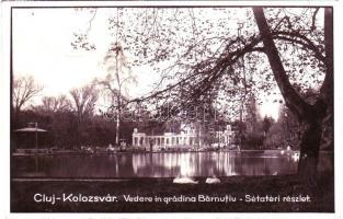 Cluj-Napoca, park, Kolozsvár, sétatér