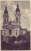 Budapest VIII. Szent József plébániatemplom