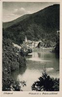 Lillafüred, Hámori-tó, Palota szálló