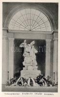 Székesfehérvár, Prohászka Ottokár templom, síremlék, belső