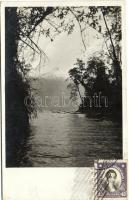 Arrayan River, Volcano Yate