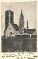 Ribe, church