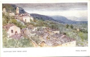 Assisi s: R.C. Goff