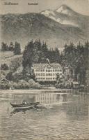 Staffelsee Kurhotel s: Bernhard