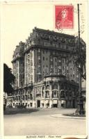 Buenos Aires, Plaza Hotel
