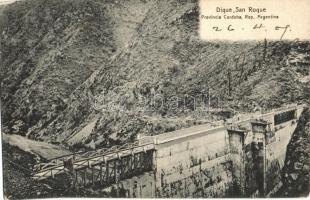 San Roque, Dique / dyke