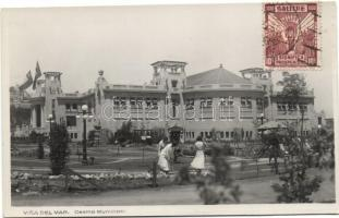Vina del Mar, Municipal casino