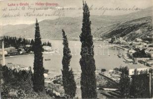 Gruz, Gravosa; port, Gruz, Gravosa; kikötő