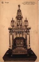 Bruges, Basilica of the Holy Blood, interior