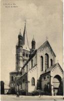 Köln, Kirche St. Martin / church
