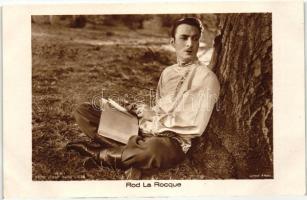 Rod Laroque