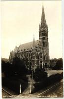 Graz, Herz-Jesukirche / church