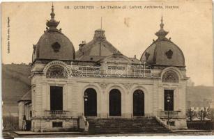 Quimper, Theatre