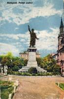 Budapest V. Petőfi-szobor