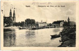 Opole, Oppeln;
