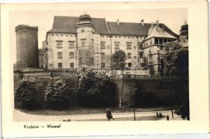 Kraków, Wawel / castle