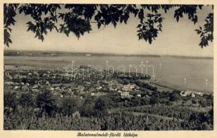 Balatonalmádi-fürdő