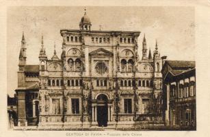 Pavia, Certosa di Pavia, Chiesa / monastery, church