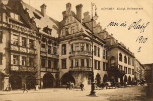 München, Hofbrauhaus