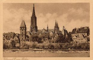 Ulm, cathedral
